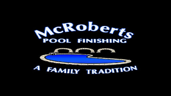 McRoberts Pool Finishing